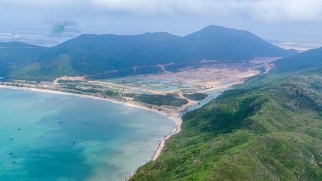 Vua sòng bạc Macau bác bỏ tin đồn mở sòng bạc 6 tỷ USD tại Quy Nhơn - ảnh 2