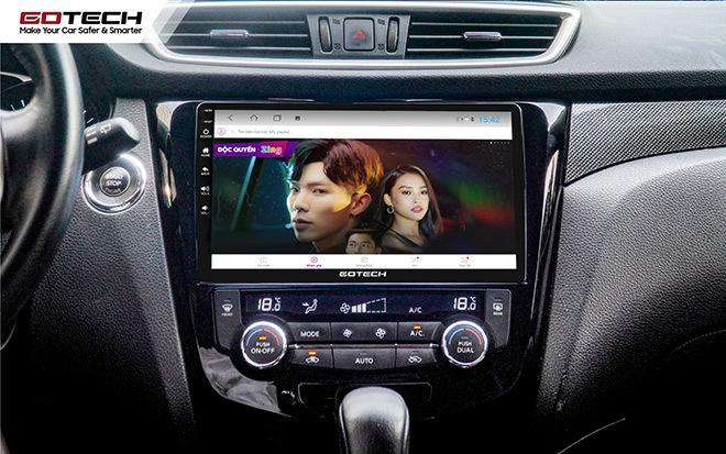 GOTECH & Zalo AI hợp tác chinh phục thị trường màn hình ô tô tại Việt Nam - ảnh 4
