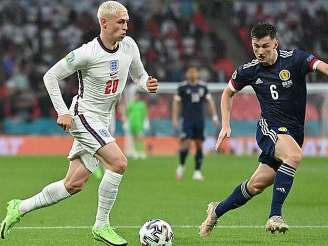 Rooney chê HLV Southgate không biết dùng Foden, bày cách để sửa sai - ảnh 1