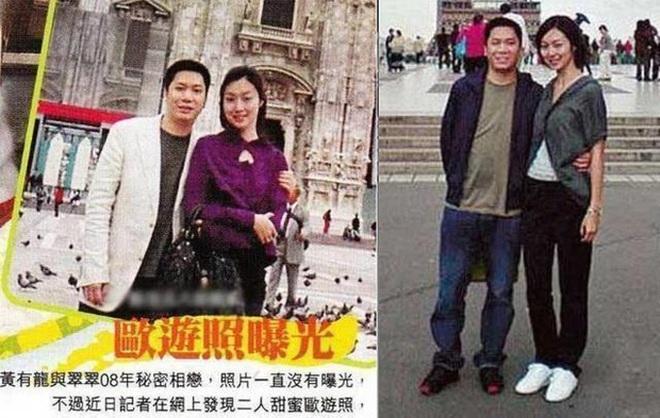 Cựu hoa hậu nổi tiếng mất bạn trai giàu có vào tay Triệu Vy giờ ra sao? - ảnh 3