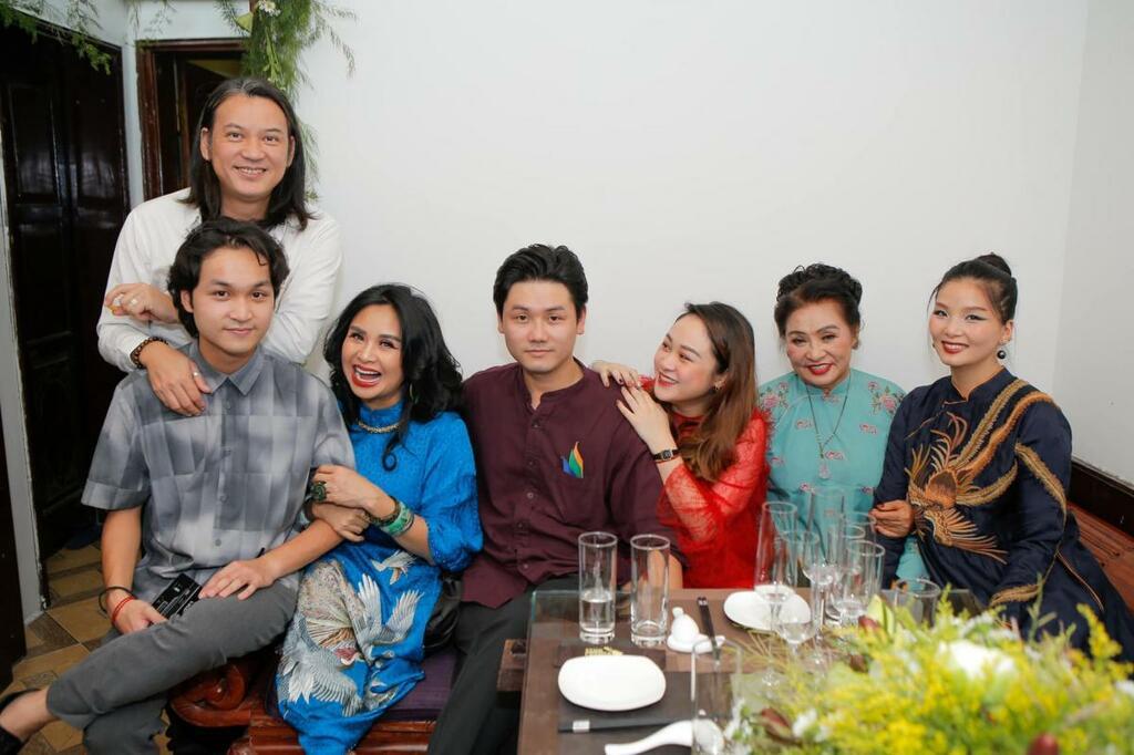 Diva Thanh Lam làm lễ dạm ngõ, hé lộ sẽ tổ chức hôn lễ ấm cúng sau dịch - ảnh 7