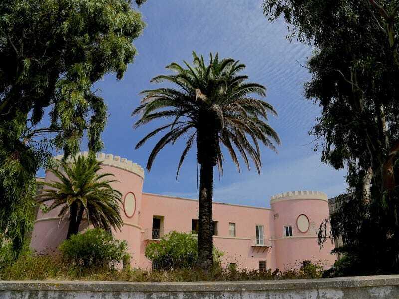 Ý lên kế hoạch biến nhà tù bỏ hoang thành điểm du lịch hút khách trị giá 86 triệu USD - ảnh 2