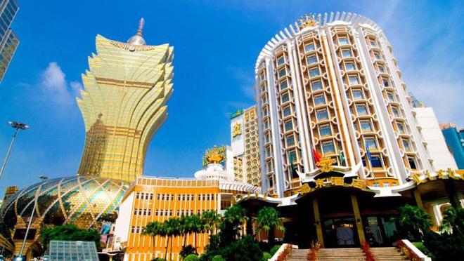 Vua sòng bạc Macau bác bỏ tin đồn mở sòng bạc 6 tỷ USD tại Quy Nhơn - ảnh 1