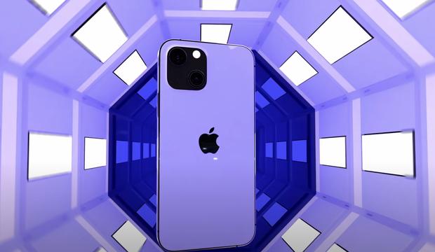 Xuất hiện concept iPhone 13 đẹp mãn nhãn với 7749 tuỳ chọn màu sắc cực đỉnh, chỉ muốn nhiều tiền để tậu hết thôi! - ảnh 7