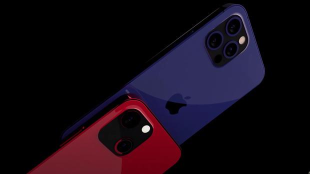 Xuất hiện concept iPhone 13 đẹp mãn nhãn với 7749 tuỳ chọn màu sắc cực đỉnh, chỉ muốn nhiều tiền để tậu hết thôi! - ảnh 9