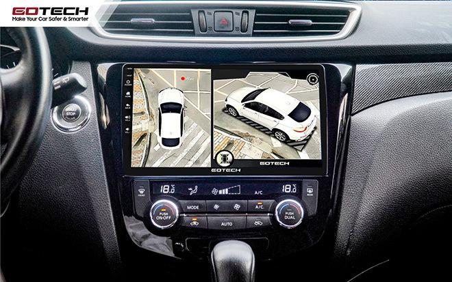GOTECH & Zalo AI hợp tác chinh phục thị trường màn hình ô tô tại Việt Nam - ảnh 3