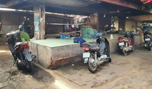 Thầy bói qua đời vì mắc Covid-19, Campuchia truy vết người tiếp xúc - ảnh 1