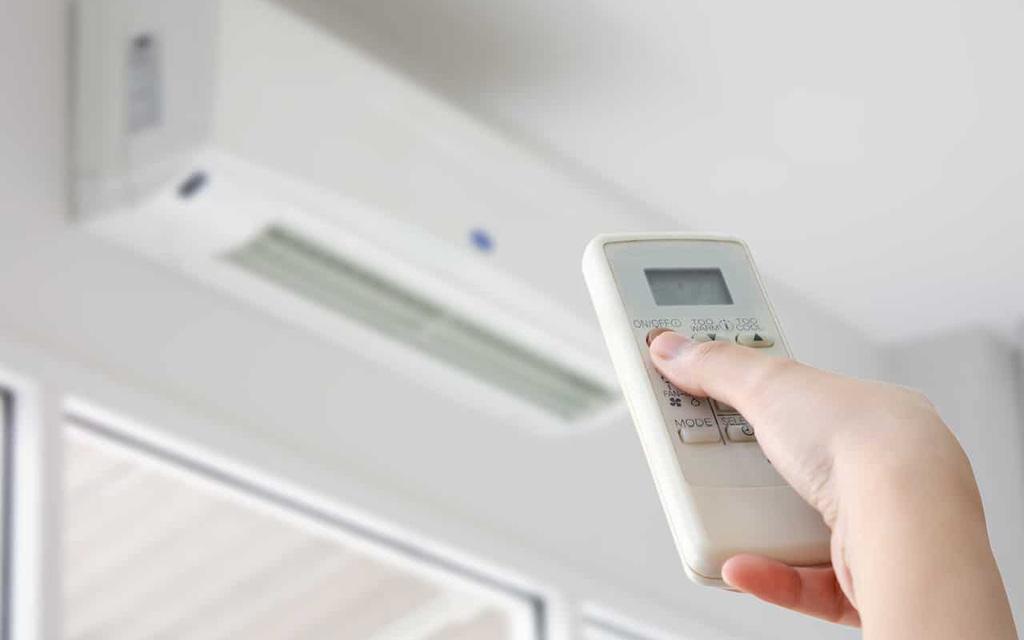 Mùa nóng, bạn phải bật điều hòa như thế nào cho đúng cách để vừa mát lại tiết kiệm điện - ảnh 1