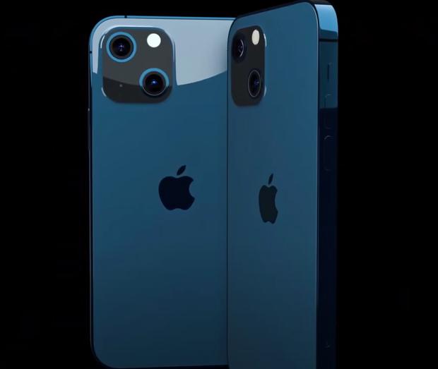 Xuất hiện concept iPhone 13 đẹp mãn nhãn với 7749 tuỳ chọn màu sắc cực đỉnh, chỉ muốn nhiều tiền để tậu hết thôi! - ảnh 5