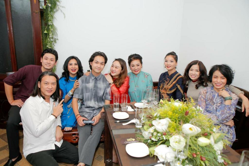 Diva Thanh Lam làm lễ dạm ngõ, hé lộ sẽ tổ chức hôn lễ ấm cúng sau dịch - ảnh 6