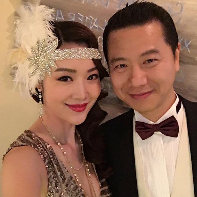 Cựu hoa hậu nổi tiếng mất bạn trai giàu có vào tay Triệu Vy giờ ra sao? - ảnh 6