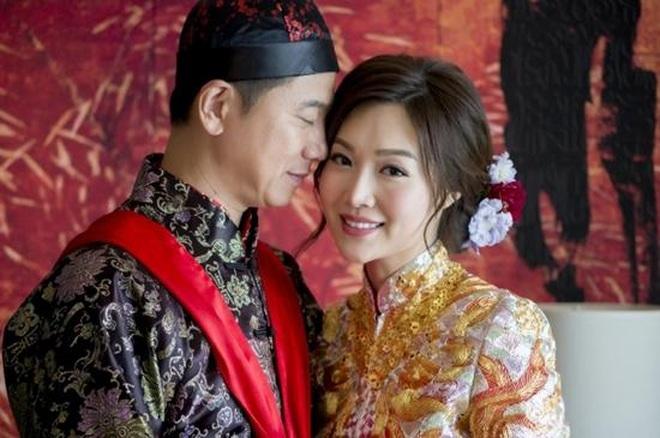 Cựu hoa hậu nổi tiếng mất bạn trai giàu có vào tay Triệu Vy giờ ra sao? - ảnh 7