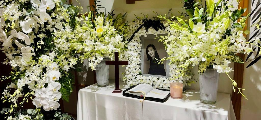 Người mẫu đời đầu Hàn Quốc, mẹ chồng ca sĩ Pha Lê qua đời - ảnh 1