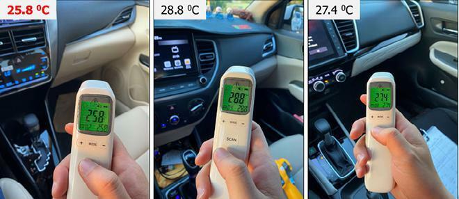 Lý giải điều hoà Toyota Vios 2021 vượt trội, góp sức giúp doanh số đi đầu phân khúc - ảnh 3