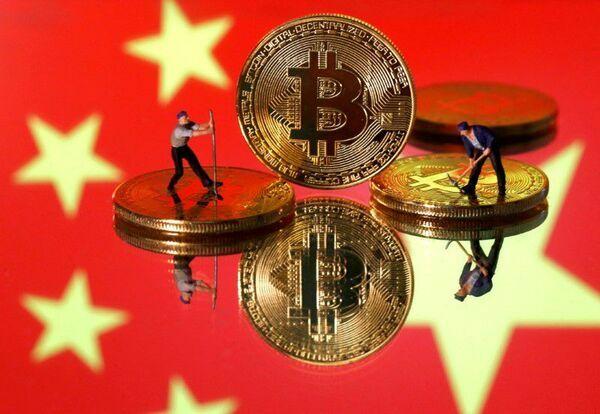 Đòn mới của Trung Quốc xoá sổ 300 tỷ USD của thị trường tiền ảo - ảnh 1