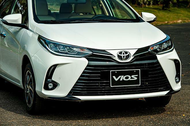 Lý giải điều hoà Toyota Vios 2021 vượt trội, góp sức giúp doanh số đi đầu phân khúc - ảnh 1