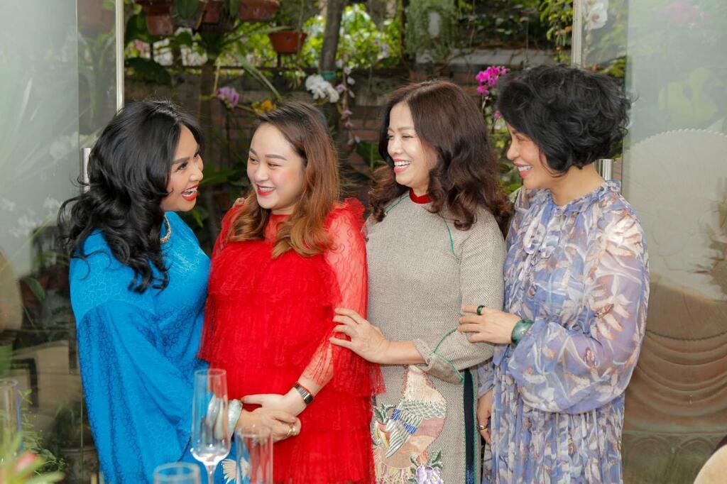 Diva Thanh Lam làm lễ dạm ngõ, hé lộ sẽ tổ chức hôn lễ ấm cúng sau dịch - ảnh 5