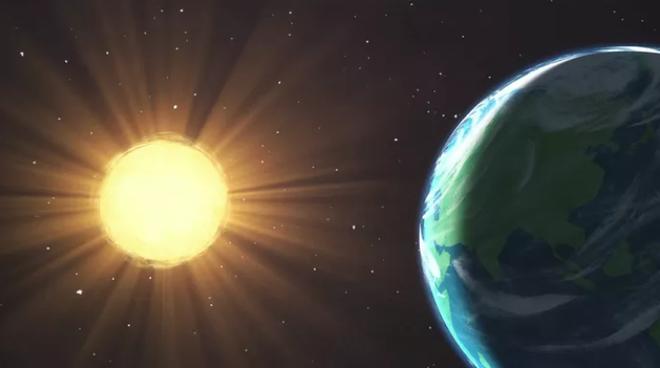 Trái Đất đang mất cân bằng vì