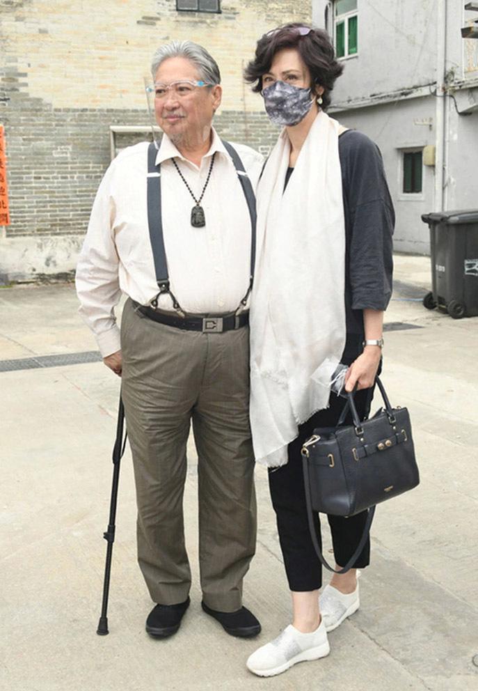 Hồng Kim Bảo phong độ sau thời gian dài ngồi xe lăn - ảnh 3