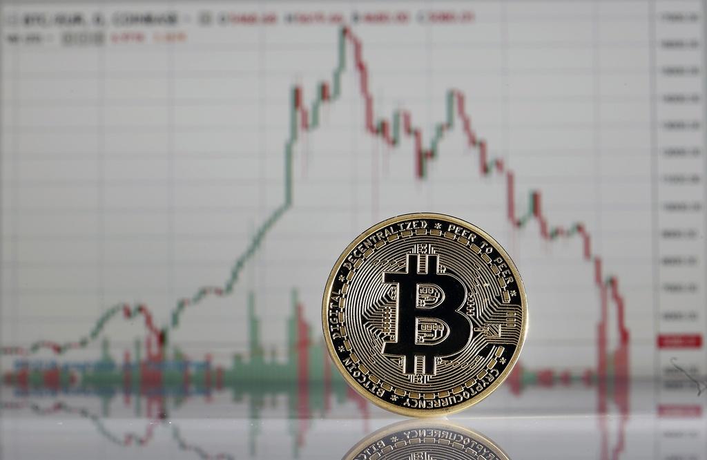Lý do Bitcoin và hàng loạt đồng tiền mã hóa sập giá - ảnh 1
