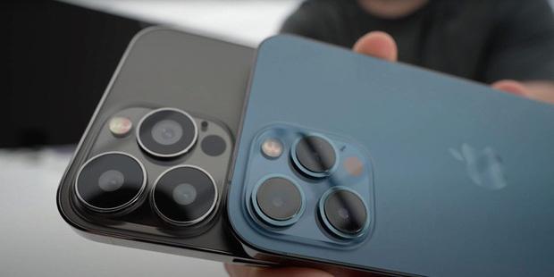 Nhiều fan của Apple cho rằng iPhone 13 sẽ đem lại sự đen đủi - ảnh 1