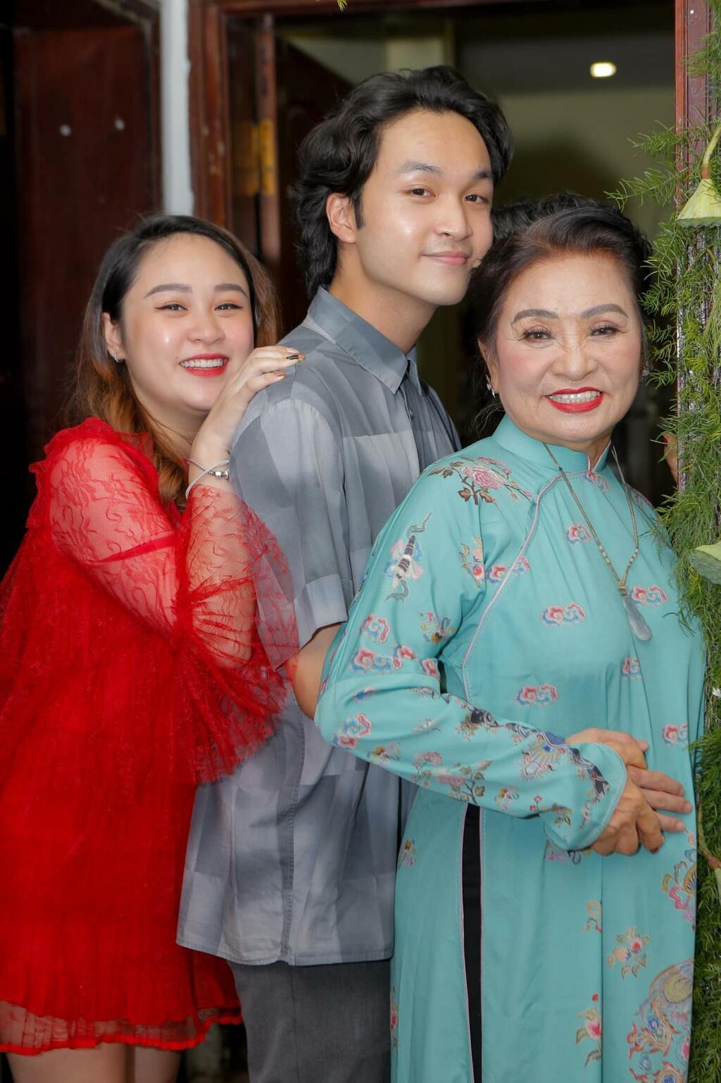 Diva Thanh Lam làm lễ dạm ngõ, hé lộ sẽ tổ chức hôn lễ ấm cúng sau dịch - ảnh 3