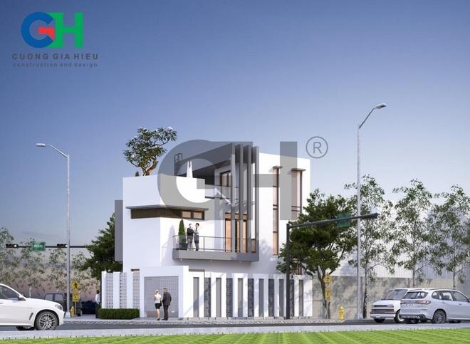 Kiến tạo không gian sống xanh cho nhà ở đô thị - ảnh 3