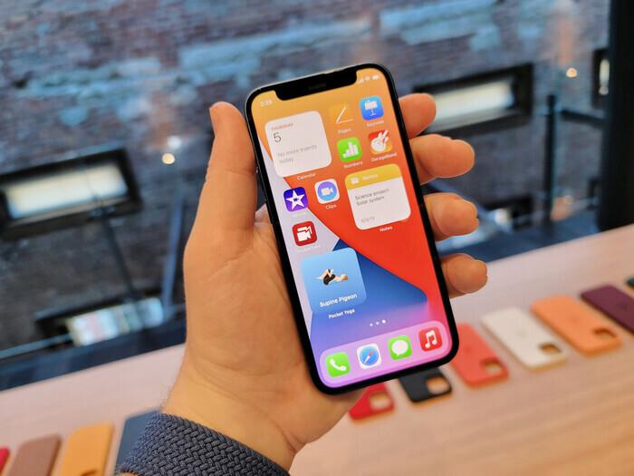 Pin iPhone 12 mini có thực sự yếu, không nên mua? - ảnh 2