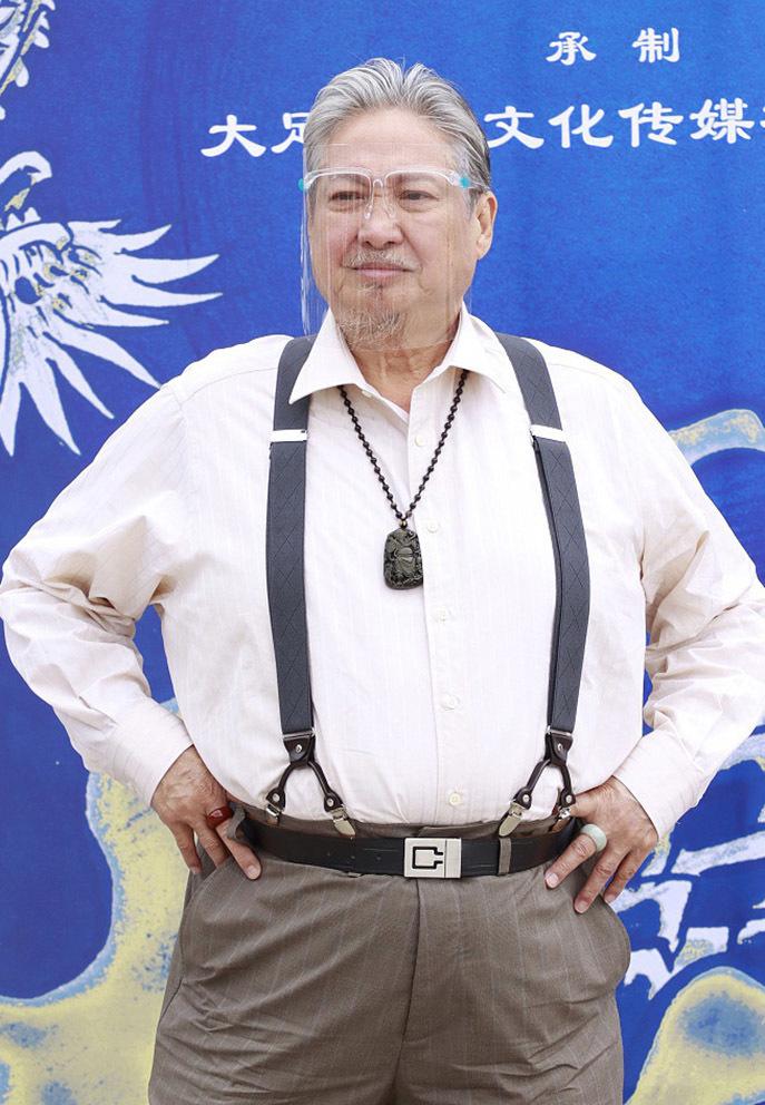 Hồng Kim Bảo phong độ sau thời gian dài ngồi xe lăn - ảnh 2