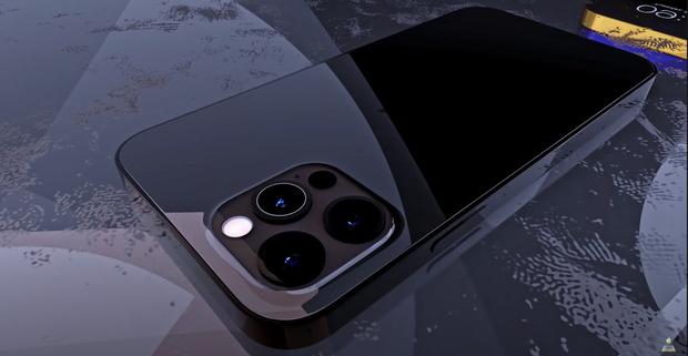 Xuất hiện concept iPhone 13 đẹp mãn nhãn với 7749 tuỳ chọn màu sắc cực đỉnh, chỉ muốn nhiều tiền để tậu hết thôi! - ảnh 8