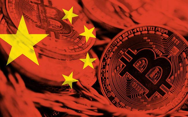 Trung Quốc tiếp tục đưa ra biện pháp cứng rắn nhằm cấm cửa tiền số, Bitcoin rơi xuống mức thấp nhất 2 tuần - ảnh 1