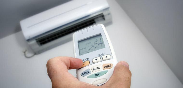 Mùa nóng, bạn phải bật điều hòa như thế nào cho đúng cách để vừa mát lại tiết kiệm điện - ảnh 5