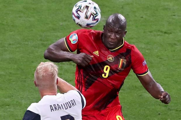 Thắng nhẹ nhàng 2-0 trước Phần Lan, tuyển Bỉ hiên ngang bước vào vòng 1/8 với 3 trận toàn thắng - ảnh 3