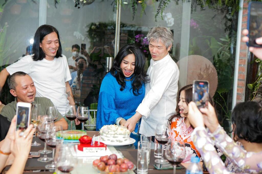 Diva Thanh Lam làm lễ dạm ngõ, hé lộ sẽ tổ chức hôn lễ ấm cúng sau dịch - ảnh 2