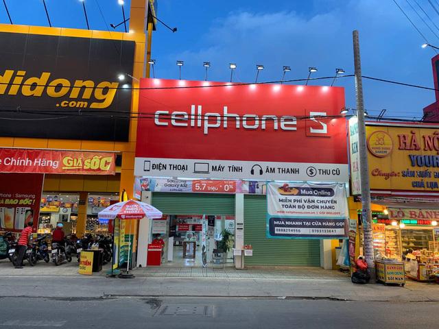 Bức tranh thị trường di động Việt Nam nửa đầu 2021 - ảnh 3