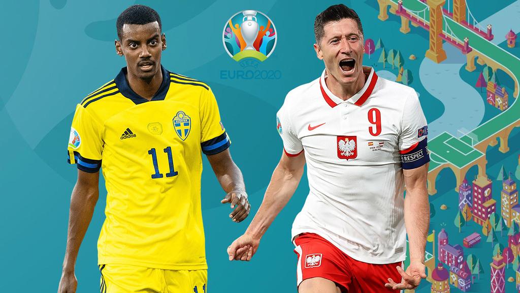 Kèo Thụy Điển vs Ba Lan: Đại bàng vượt khó - ảnh 1