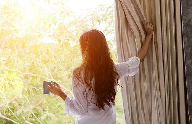 Cơ thể phụ nữ sẽ thay đổi thần kỳ nếu đi ngủ lúc 9 giờ tối và thức dậy lúc 5 giờ sáng - ảnh 4