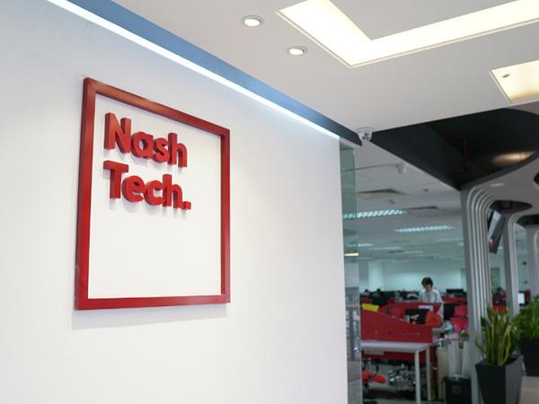NashTech ứng dụng mô hình văn phòng ảo với địa điểm kinh doanh ở Đà Nẵng - ảnh 1