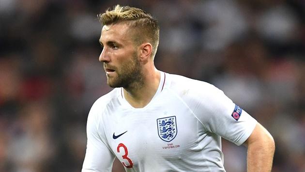 Chấm điểm tuyển Anh trận CH Czech: