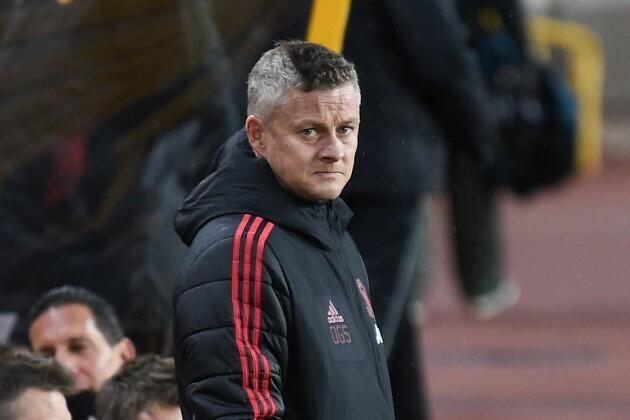 Cánh cửa Old Trafford đang hẹp dần với 2 sao Man Utd - ảnh 1