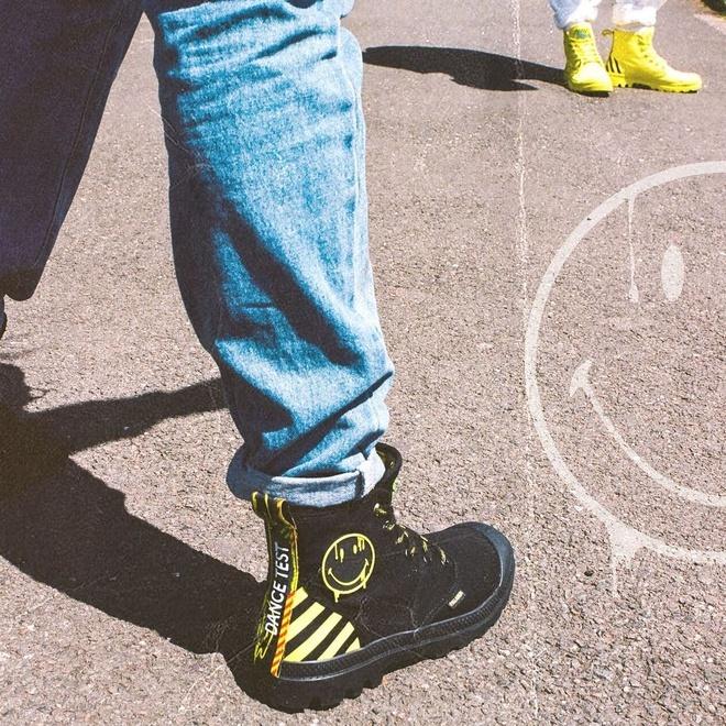 Nam giới có chiều cao khiêm tốn nên đi giày gì? - ảnh 3