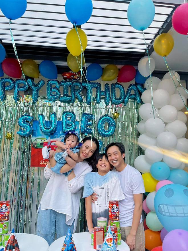 Cường Đô la khoe ảnh đi chơi biển: Subeo và Suchin giật spotlight - ảnh 8