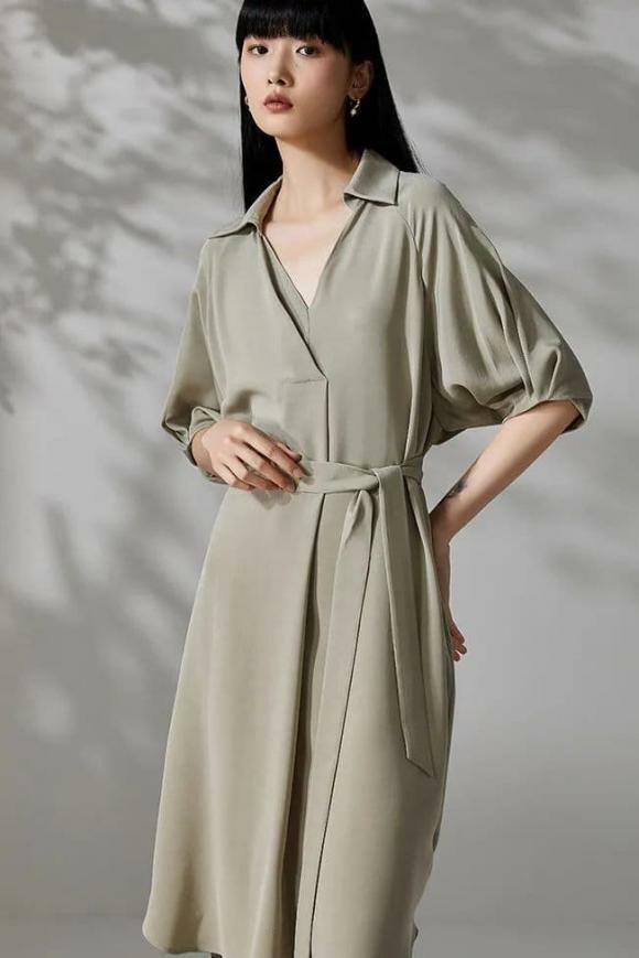 """""""Phong cách cao cấp kiểu Pháp"""" đang thịnh hành trong mùa hè này. Bất cứ ai cũng có thể mặc! - ảnh 10"""