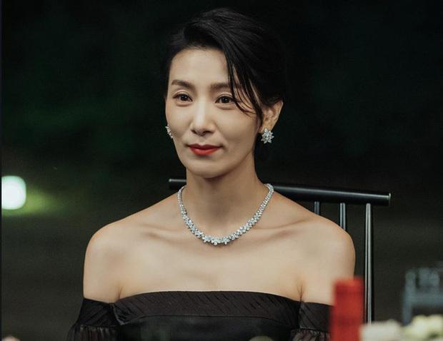 6 chị đẹp phim Hàn đã giàu còn giỏi làm khán giả u mê: