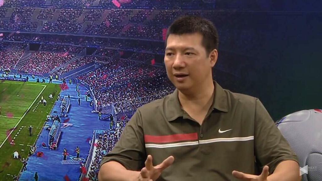 BLV Quang Huy nói gì về sức mạnh ĐT Anh? - ảnh 2