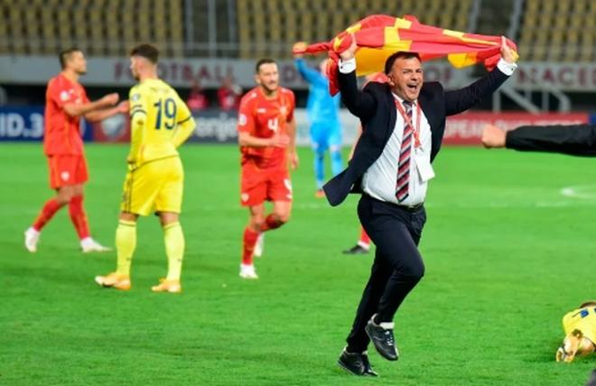 Huấn luyện viên đầu tiên lên tiếng từ chức ở Euro 2020 - ảnh 2