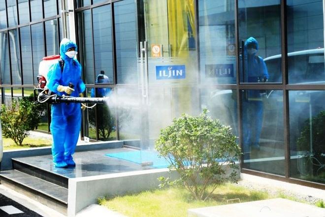Thành lập 460 tổ an toàn Covid tại các doanh nghiệp - ảnh 2