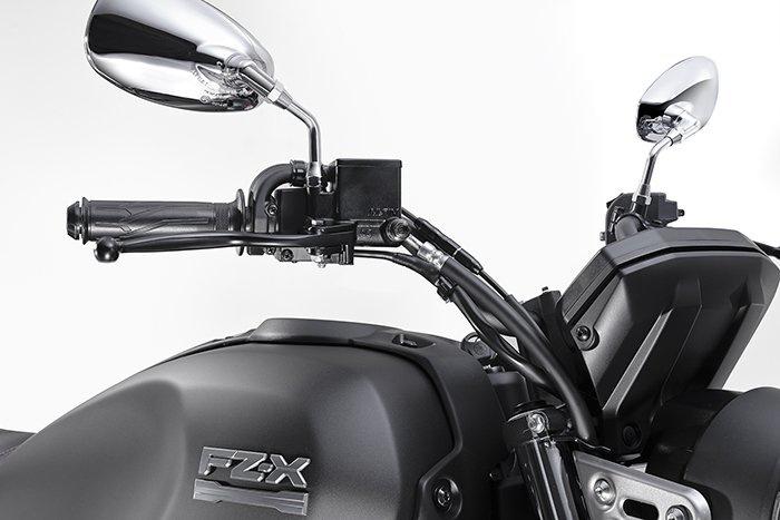 Yamaha ra mắt xe côn tay 150 cc mới - ảnh 6