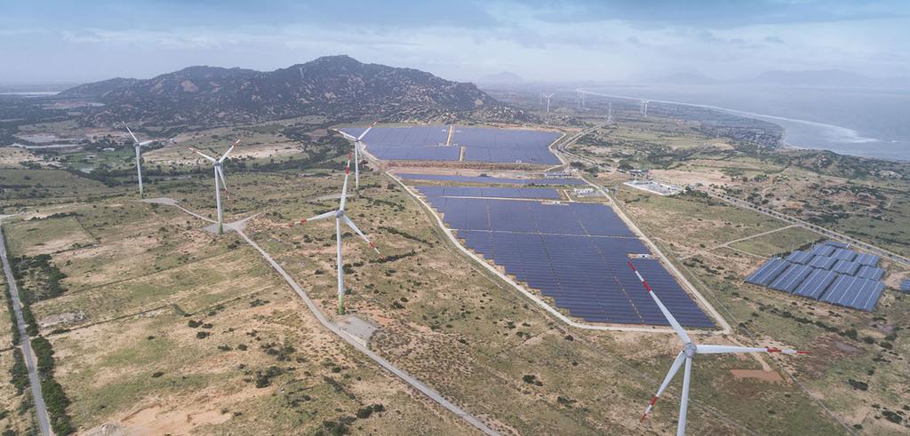 ĐHĐCĐ 2021: GELEX xem xét giảm quy mô mảng điện gió, lên phương án định giá GELEX Electric - ảnh 1