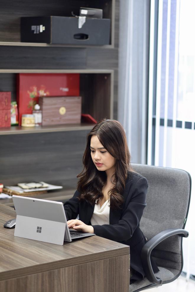 Giám đốc quỹ NextTrans Lê Hàn Tuệ Lâm: 'Bản thân Viet Solutions cũng là một startup và cuộc chơi này rất đáng giá!' - ảnh 2